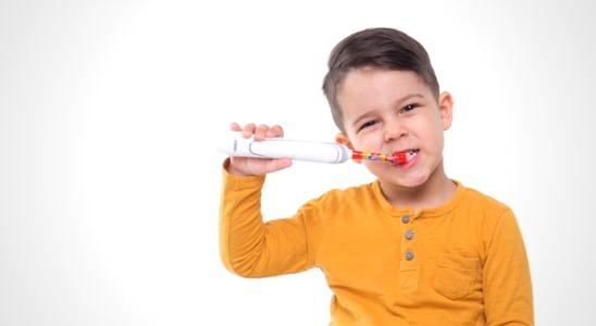 Hatékony módszerek arra, hogyan ösztönözzük gyermekeinket a fogmosásra.